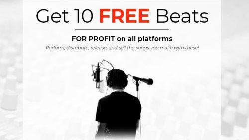 10 free beats for-profit use